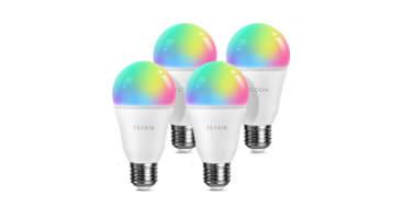 Le Migliori Lampadine Smart